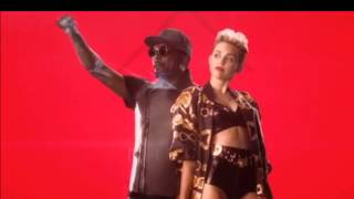 will.i.am ft. Miley Cyrus - Feelin