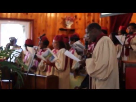 Bethel Baptist Church Sanctuary Choir