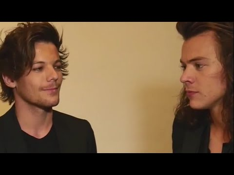 Harry & Louis - New Moments (Larry Stylinson)