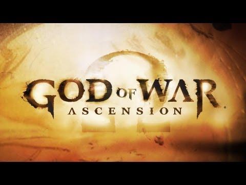 God of War: Ascension Multiplayer Beta: Capture the Flag Gameplay [HD]