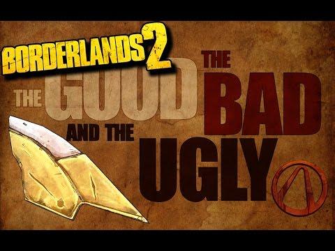 TGtBatU: Borderlands 2 Red Text Gear: Zer0's Class Mods