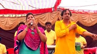 KULDEEP RANDHAWA || NEW SONG || JIHDA PANGA SADE N PAU || LIVE SHOW