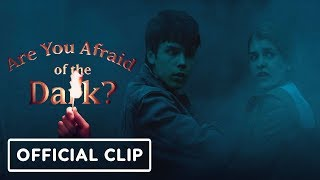 Are You Afraid of the Dark - Official Clip 2019 Sam Ashe Arnold Miya Cech