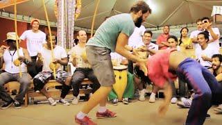 Itapuã Beiramar e Emerson Rasta - Movimento Novo 2013 - Boa Vista, Rr