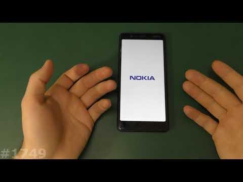 Unlock Nokia 5.1 TA-1075