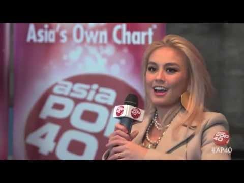 Agnez Mo talks her international album with Dom Lau
