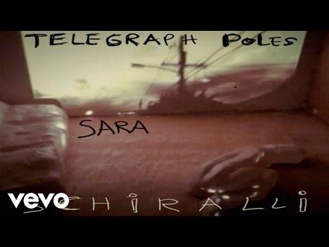 Sara Schiralli  Telegraph Poles