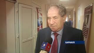 Владимир Фарбирович, профессор, зав. курсом урологии КемГМА, г. Кемерово