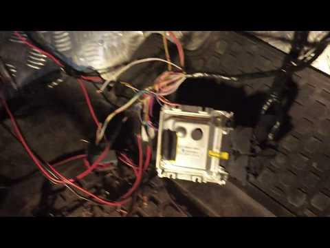 Bosch 17.9.71 Uaz Patriot отключение иммобилайзера PCMflash 71 модуль ( immo off )