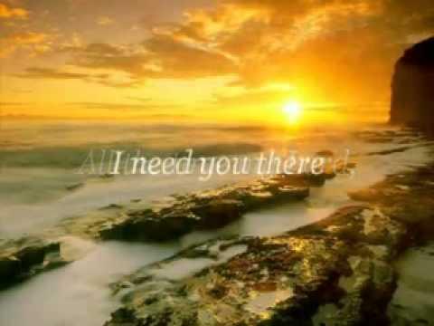 Lead Me, Lord (with Lyrics) mp4