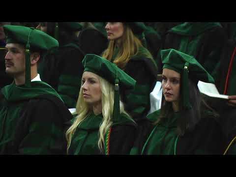 Mercer University School of Medicine Commencement
