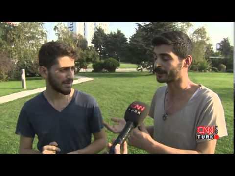 Türkiye'nin İlk Eşcinsel Evliliği