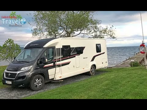 A motorhoming tour of Sweden - where you can camp ANYWHERE  - Travel Guide vs Booking