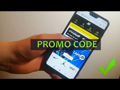 JD Sports Promo Code