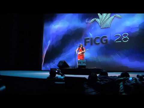 Inauguración FICG 28