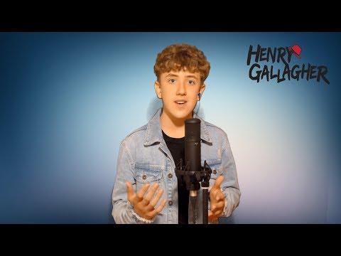 2U - David Guetta Ft Justin Bieber (Henry Gallagher Cover)