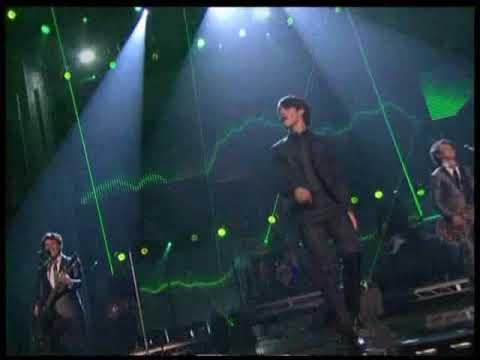 "Jonas Brothers ""Tonight"" (Live)"