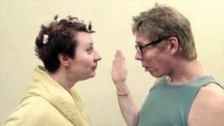 Говорящая Говядина и  Соня Сотник - Дважды