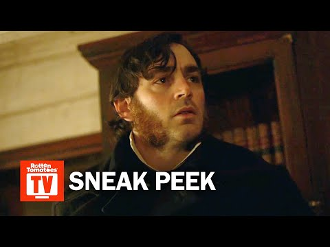 The Terror S01E05 Sneak Peek   'What is Hunting Us?'   Rotten Tomatoes TV