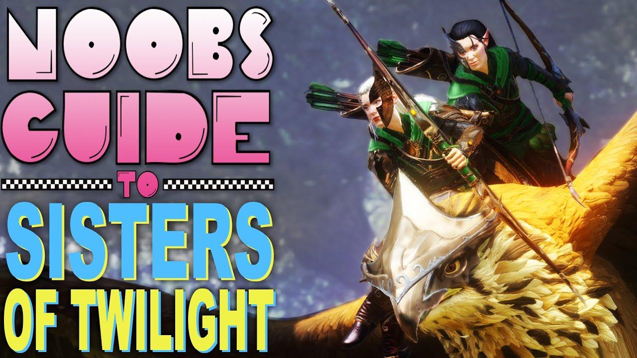 Of twilight warhammer sisters Steam Community