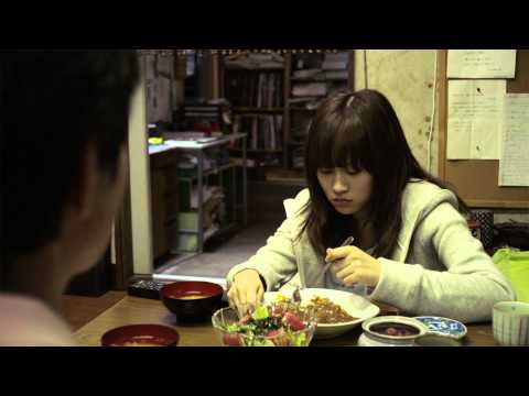 映画『もらとりあむタマ子』予告編