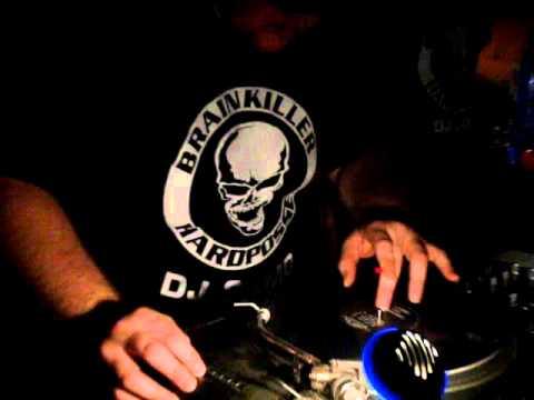 Brainkiller Live 9 @ Baseclub, Scheeßel