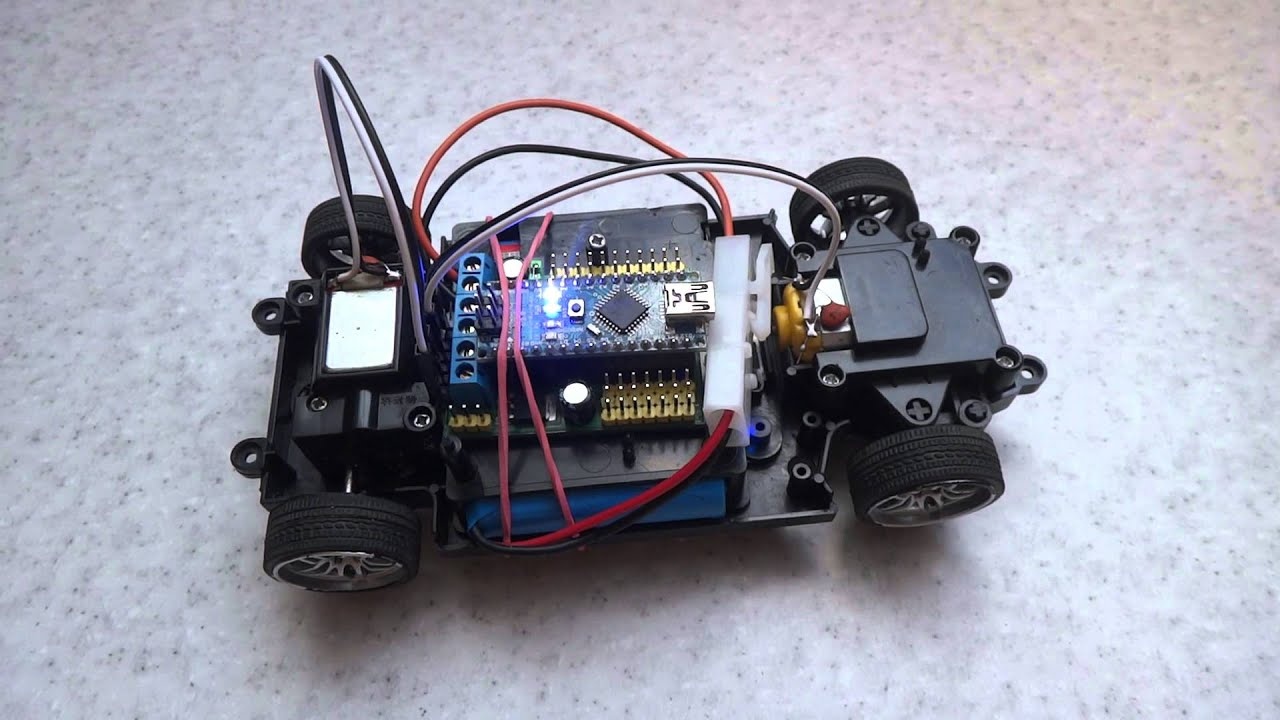 Z mini motor sensor shield Для arduino nano pro
