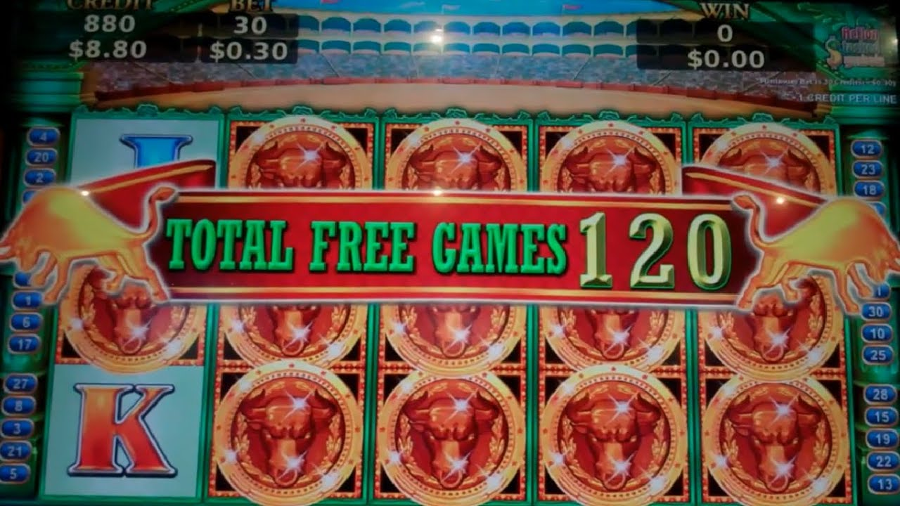 Free spins 2021