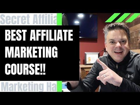 Secret Affiliate Marketing Hacks Review (2020) - Zach Crawford thumbnail