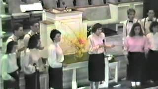 Wollaston Teens - circa 1988 - Wonderful Invention of Love