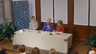 David Grossman incontra i suoi lettori - Libreria Palazzo Roberti, 22 febbraio 2016