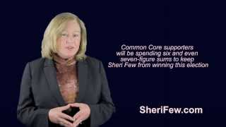 Elect Sheri Few for South Carolina