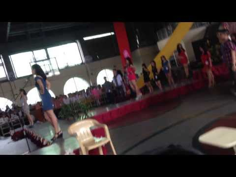 Mr and Ms QCA 2013 - Casual Wear