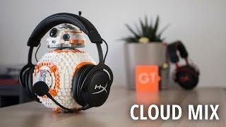 HyperX Cloud Mix | TEST | Gaming + Bluetooth en un seul casque !