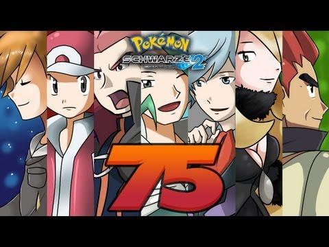 Let's Play Pokemon Schwarz 2 Part 75: Das Champturnier