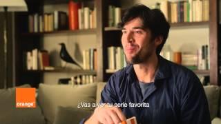 #FibraOrange Disfruta de todas tus series favoritas en Orange TV