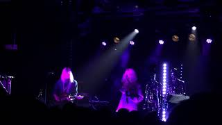 Flora Cash - You're Somebody Else (Live at The Paradise 5-7-19)