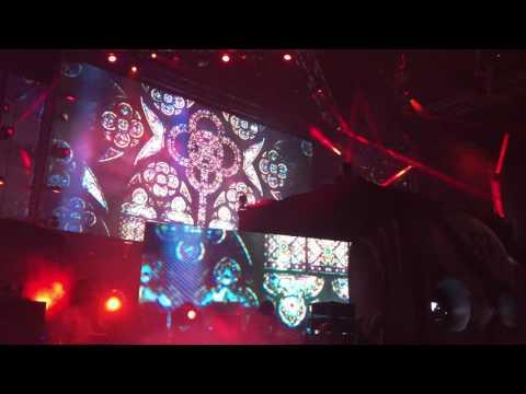BBF2016 ALESSO LIVE SWEET ESCAPE ESPECTACULAR