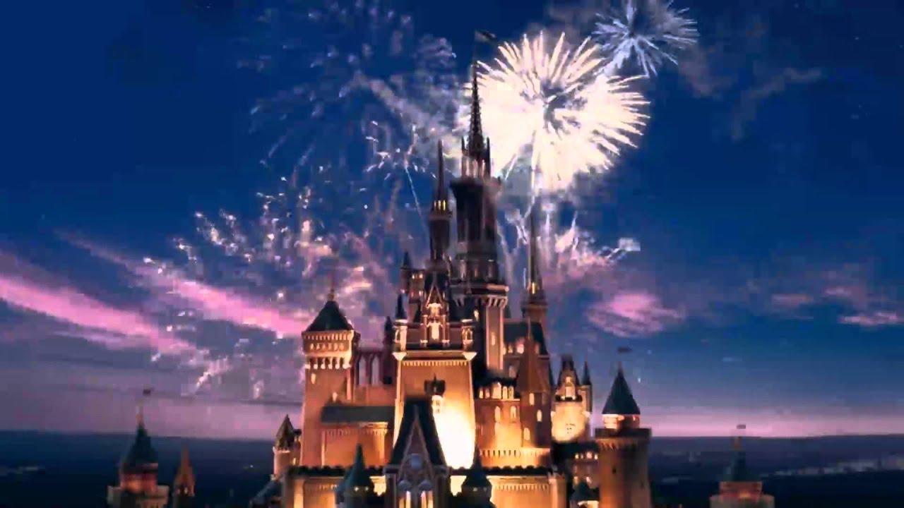 Universal Animal Wallpaper Disney World Intro Youtube