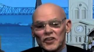 James Carville Gone Wild