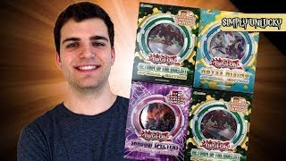 Best Yugioh Zexal Random Special Edition Box Opening! Rise of the Shadow Duelist. OH BABY! Thumbnail