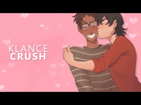 Crush | Klance MEP