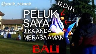 Video -CADAR- Sosial Eksperiment di BALI!!! - Peluk saya jika anda merasa aman download MP3, 3GP, MP4, WEBM, AVI, FLV September 2018