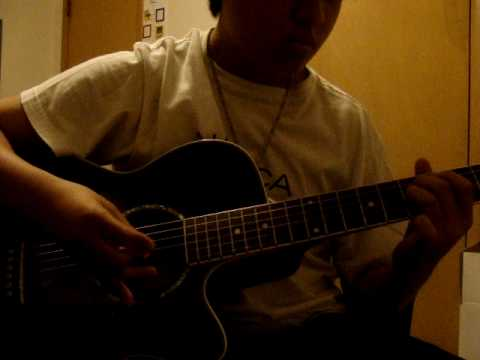 Tree Of Heaven - His Whistle/Godfather's Clock on Guitar