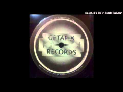 Marina & Bad Boy Pete - getafix of techno