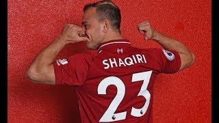 Xherdan Shaqiri - Welcome to Liverpool || HD