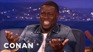 kevin hart will ferrell is cheap as hell conan on tbs