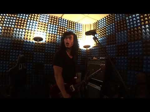 Spoken - Accuser Guitar and Vocals