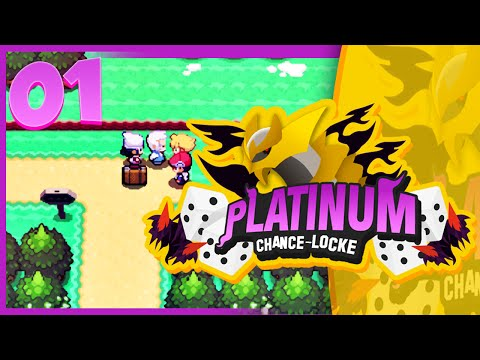 Pokemon platinum slots guide
