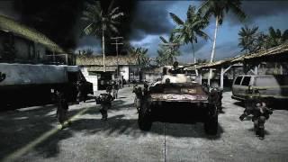 MAG Premiere Gameplay Trailer